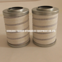 Ekvivalent Pall Lube Oil Filter Element HC9600FDT4H