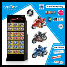 Fashion toy small wheel friction power motorcycle