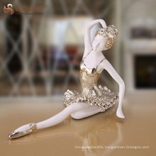 Factory wholesale pop love angel mini figurine for home table decor