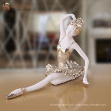 Завод оптовая поп люблю ангел мини фигурка для дома стол декор