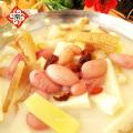 QINMA Jindian 150g Sanxian vegetable oil not spicy hot pot condiment