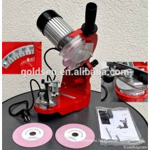 """145mm 6"""" 230W Induction Motor Professional Power Chainsaw Chain Sharpening Machine Chainsaw Sharpener Electric"""
