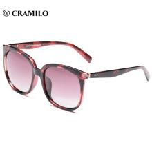 B26066 promotional custom women polarized sunglasses