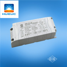 60w flicker free triac dimmable led driver