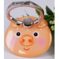 DW Adorable Small Animal Phone Ring Holder Stand