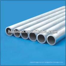 SCH40 A53B Tubos e tubos de aço sem costura a frio de desenho da China
