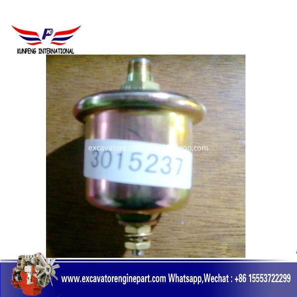 Generator Oil Pressure Sensor 3015237 For CUMMINS