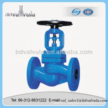 Ductile Iron Low pressure casting Globe Valve