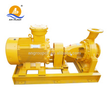 Centrifugal high pressure water pump for farm irrigation