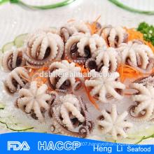 Hot sale frozen octopus tube