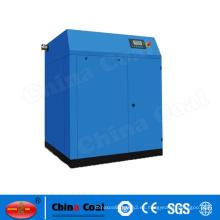 Compresor de aire portátil del tornillo para refrescarse