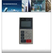 Programme d'ascenseur Clavier numérique MDKE