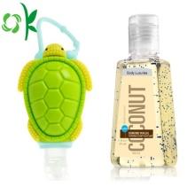 Biene Hand Parfüm kosmetische Flasche Desinfektionsmittel Fall Halter