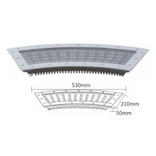Формы вентилятором 36W светодиодные подземный свет сада напольного освещения украшения высокое IP67 Сид светлые