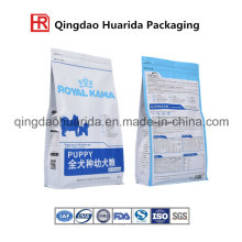 Retort Pouch for Dog Food Packaging with Good Quality