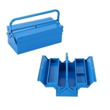 2- Layer Folding Manual Tool Box