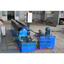 ALLOY END T BAR Rollvormende machine