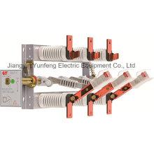 Interruptor de desconexión de alto voltaje para interiores con precio de fábrica-Yfg38