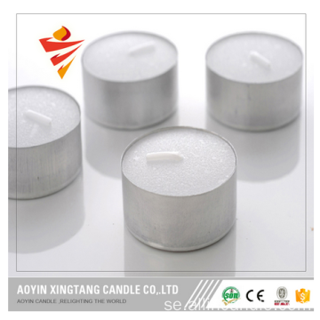 Aluminium Cup Floating Tealight Candles