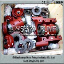 Mineral Processing Heavy Duty Resistente al desgaste Centrífugo Slurry Pump Parts