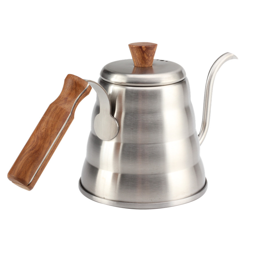 Pour over coffee kettle 3