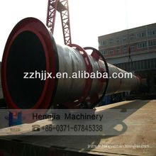 Hengjia machines standard sécheuse machine industrie sèche