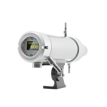 high temperature fixed infrared pyrometer