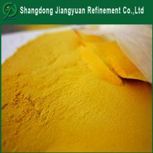 (Nuevo floculante polímero eficiente) Polymer Ferric Sulphate! ! ! Pfs! ! ! CAS: 10028-22-5