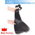 pieza de cabello de kabeilu de alta calidad, barato cabello malasio virginal del grado 9a de 50 pulgadas, cabello malasia virginal sin procesar del cabello natural al por mayor