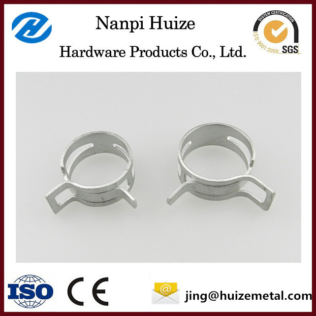galvanized pipe clamp