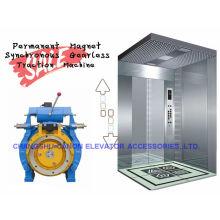 Motor de elevador Gearless Synchronous PM 630KG