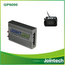 GPS Tracker avec caméra pour la surveillance de la flotte