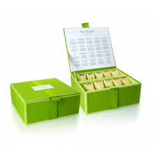 Paper Display Tea Box with Competitive Price