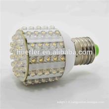 Ampoule à maïs menée à 360 degrés b22 E27 ampoule led 120v 220v lumière de maïs