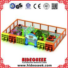 Kleinkind-Verkehrs-weicher Innenspielplatz für Kindertagesstätte