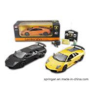 R/C Model Lamborghini Toy Car