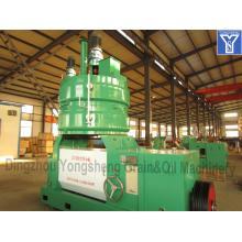 Maquinaria de molino de aceite vegetal