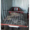 Bandeja de carrinho de mão Sri Lanka Moudle Wb3800