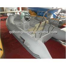 Luxus Rib Boot HH-RIB390 mit CE-Kennzeichnung