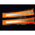 sport wear elastic reflective glowing slap wrist arm band