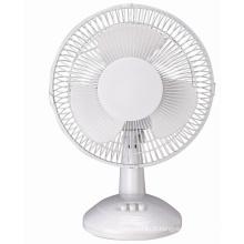 Ventilateur de table Ventilateur de refroidissement à air Ventilateur électrique