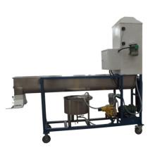 Weizen-Samen-Coater-Maschine