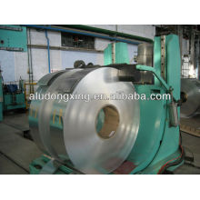 Aluminum Air to Air Plate Heat Exchanger Recuperator