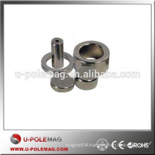 Best Selling N38 Customized Permanent Neodymium Magnets