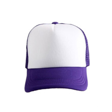 Two-Tone 100% Polyester 3D Embroidery Baseball Cap