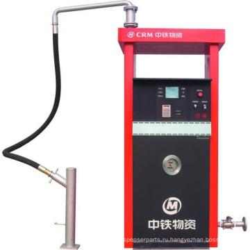 CS40TD хорошая точность тяжелого топлива передачи насоса
