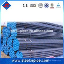 Alta qualidade Tubo de aço sem costura de alta qualidade