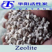 Huayang Alumosilikat Mineral Zeolith natürliche Zeolith Filtermedien