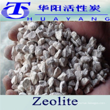 Huayang aluminosilicate mineral zeolite natural zeolite filter media