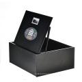 Top Opening Safe Electronic Digital Lock Hidden Safe